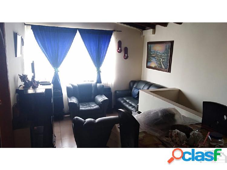 Se Vende Apartamento En Alfonso López, Medellín