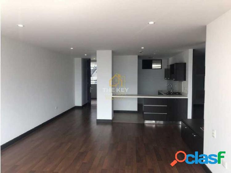 Se Vende Apartamento en Mocawa