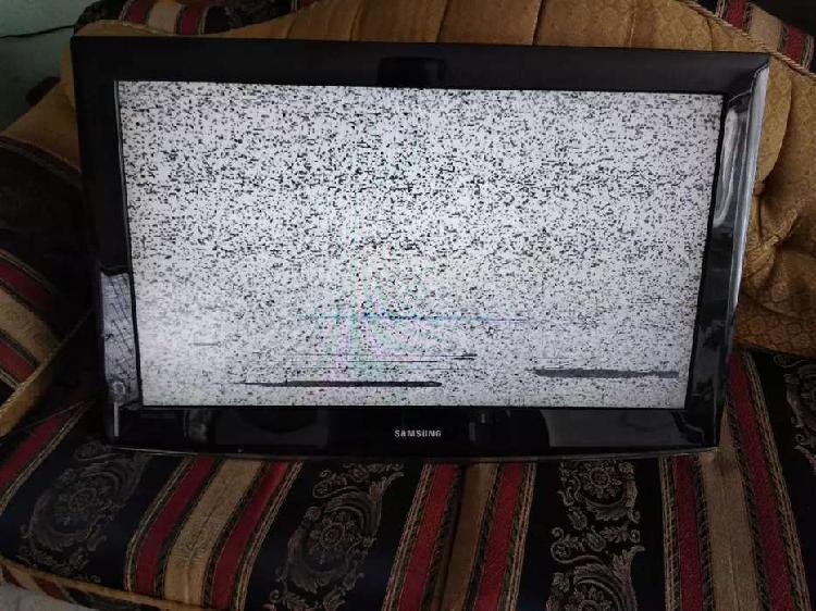 TV Samsung 32 Para Repuestos
