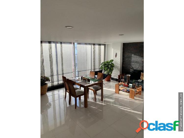 Vendo apartamento en Puente Largo 114 mts