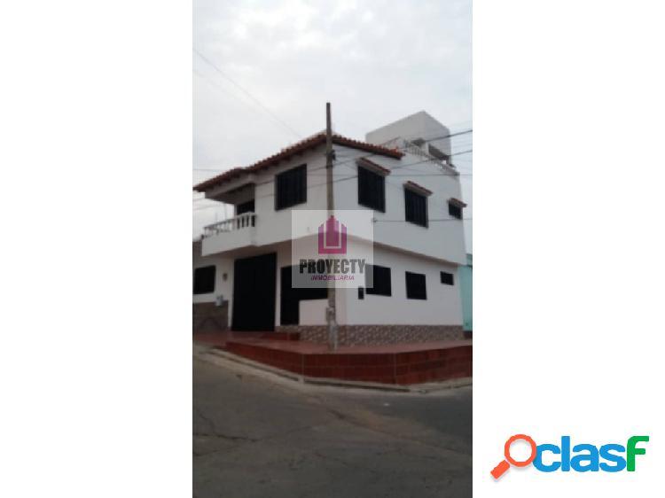 Venta Casa Esquinera Villa Del Rosario
