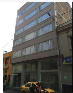 Venta Edificio Centro, Manizales _ wasi1166574
