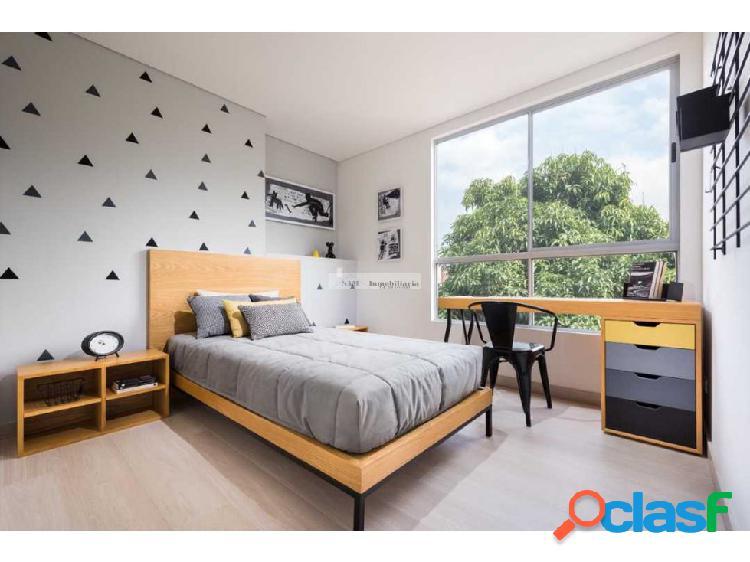 Venta apartamento Envigado loma del Escobero