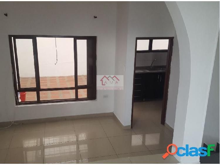 Venta casa en conjunto residencial Calarcá