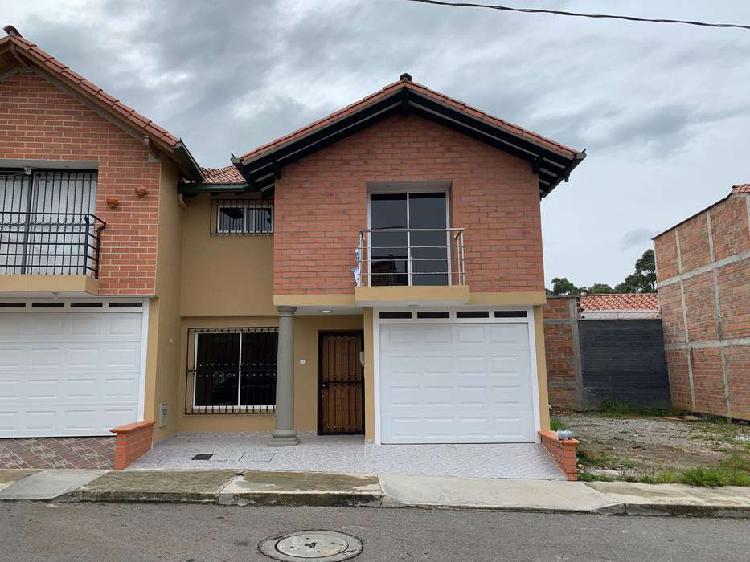 Venta de Casa San Antonio de Pereira, Rionegro _ wasi1642658