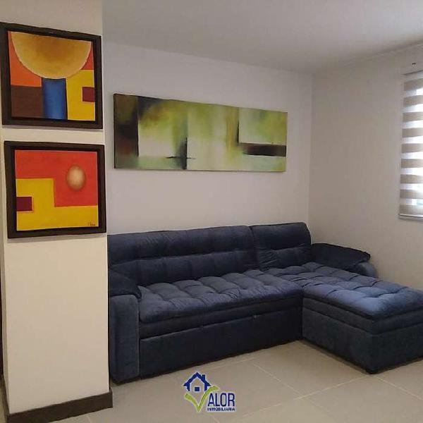 Venta de apartamento en centro de La Ceja _ wasi1645463