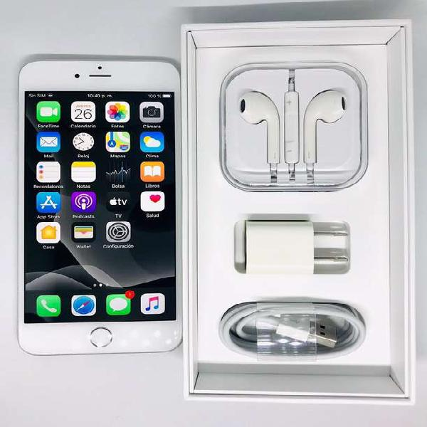 iPhone 6s Plus 64Gb Blanco