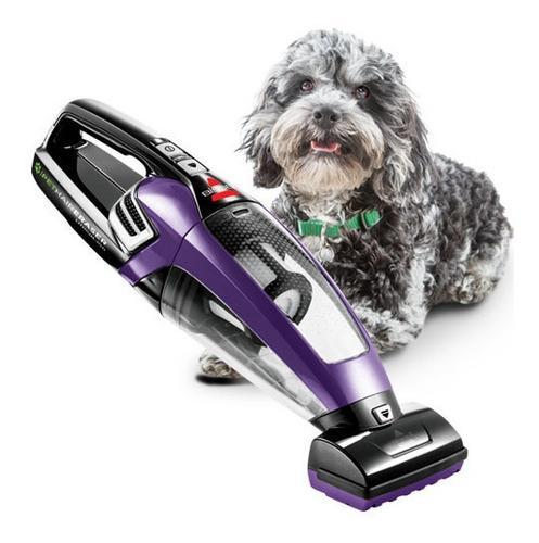 Bissell 2390 Pet Eraser Aspiradora Mascotas Portatil