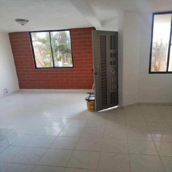 Casa En Arriendo En Barranquilla San Salvador CodABINU21857