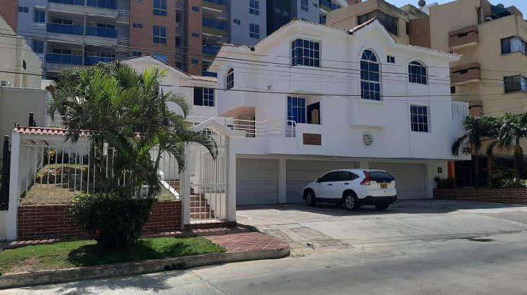 Casa En Venta En Barranquilla Villa Santos CodVBTOP19104795