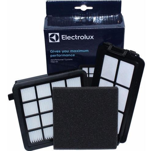 Filtro Hepa Aspiradora Electrolux Easy Box 2 O Easy Box Plus