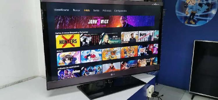 LED 42 LG SMART TV 6 MESES DE GARANTÍA