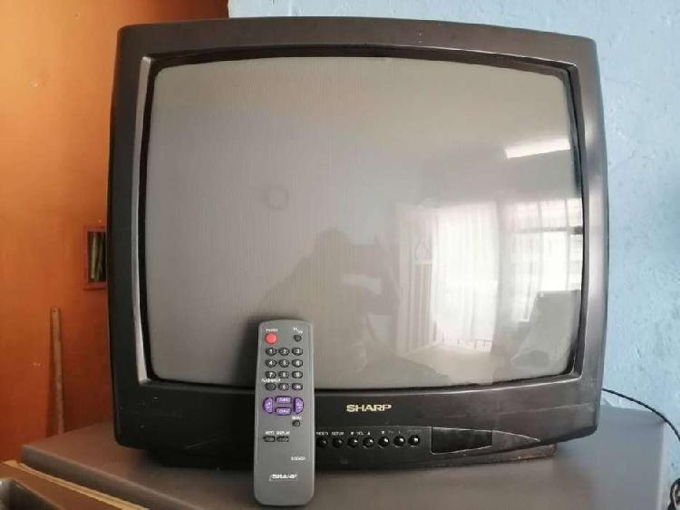 """TV SHARP DE 21"""""""