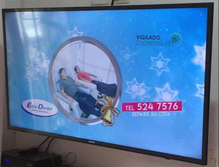 Televisor Samsung 43 Smart 4k (un43mu6103pxpa)