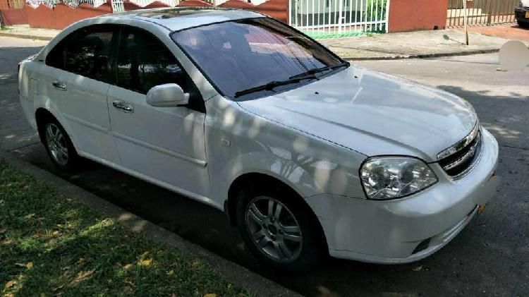 Vendo Chevrolet Optra Limited Automatico Full Equipo