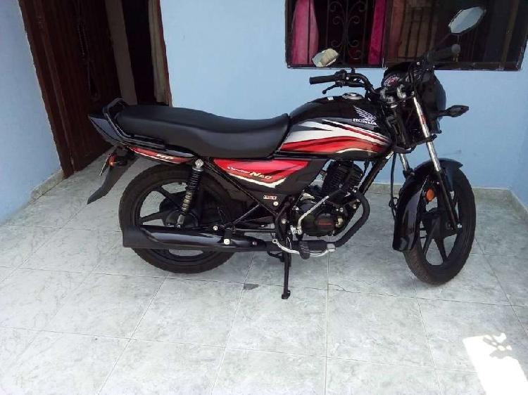 Vendo moto nueva modelo 2020 dream neo nueva papeles al Dia