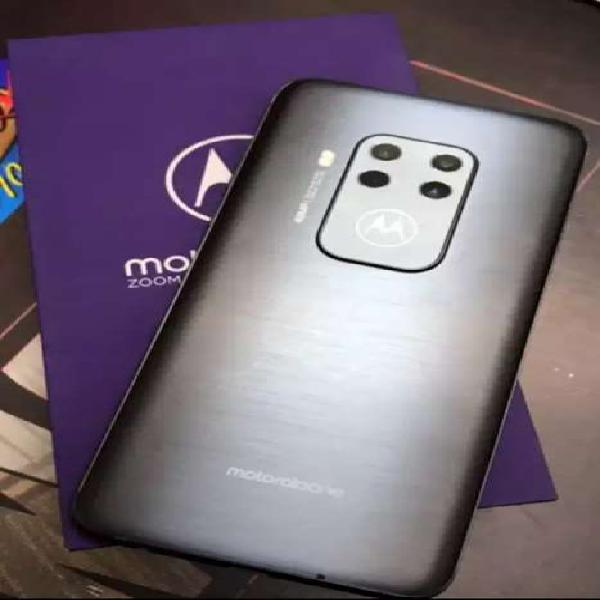 Vendo o cambio Motorola One Zoom