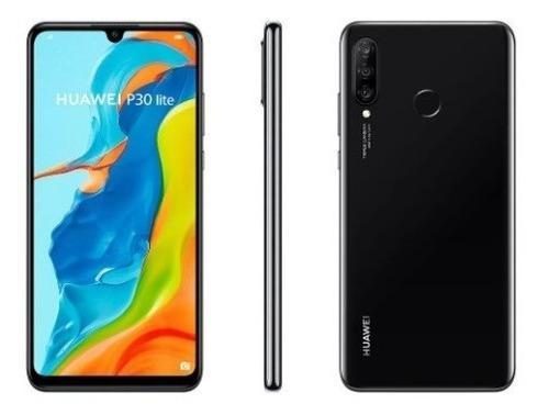 Huawei P30 Lite /256gb Rom/ 6gb Ram / New Version Edition