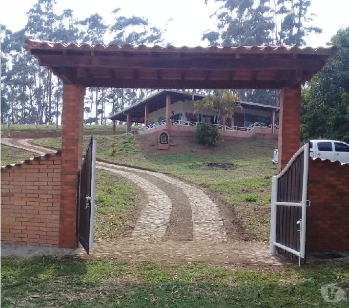 SE VENDE PARCELA ECONÓMICA EN LA MESA DE LOS SANTOS 2750 M2