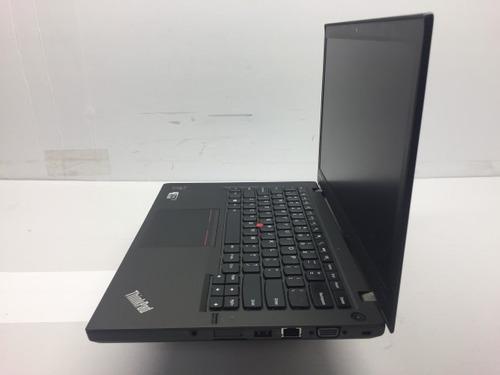 Portatil Lenovo Thinkad T440 I5 Ram 8gb Hdd 500gb