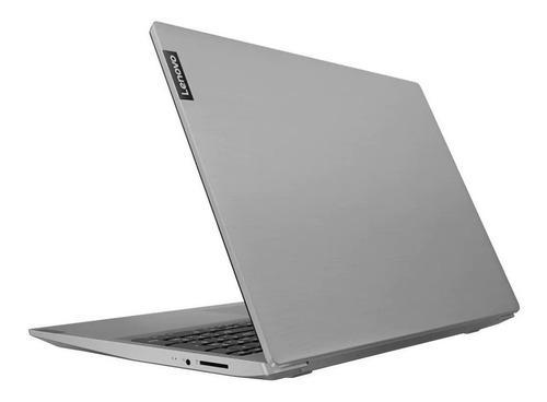 Portátil Lenovo S145 Intel Core I5 1035g4 1tb 8gb 10th Gen