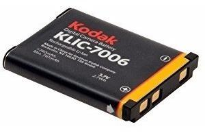 Bateria Klic-7006 7006 Para Kodak M853 M873 M883 M773 M53