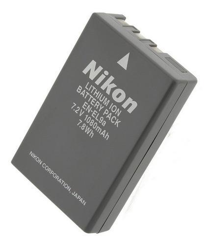 Bateria Para Nikon En El9a Compatible Con Modelo D5000 D3000