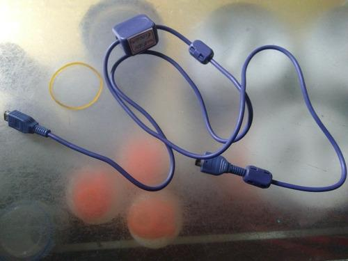 Cable Link Para Gameboy Advance Marca Intel,