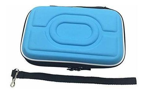 Carry-funda Rígida Para Nintendo Gameboy Advance Gba