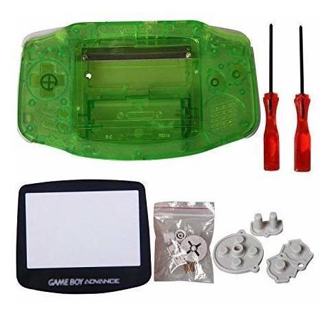 Ejiasu-carcasa De Vuelo Para Nintendo Gameboy Advance Gba