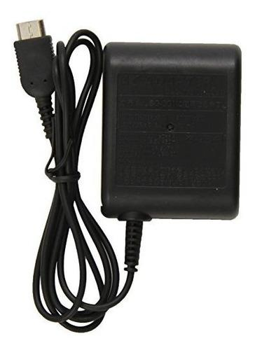 Game Boy Micro Ac Wall Cargador Micro Adaptador De Corriente