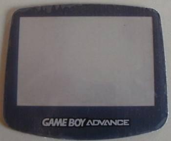 Pantalla De Repuesto Gameboy Advance Con Logotipo