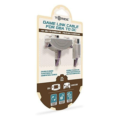 Tomee Game Boy Advance Para Gamecube Link Cable
