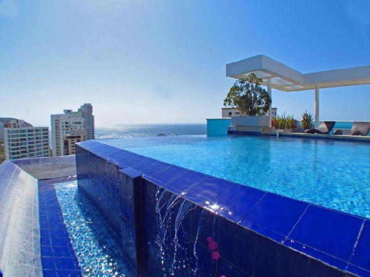 Apartamento En Venta En Santa Marta CodVBMIS1040006