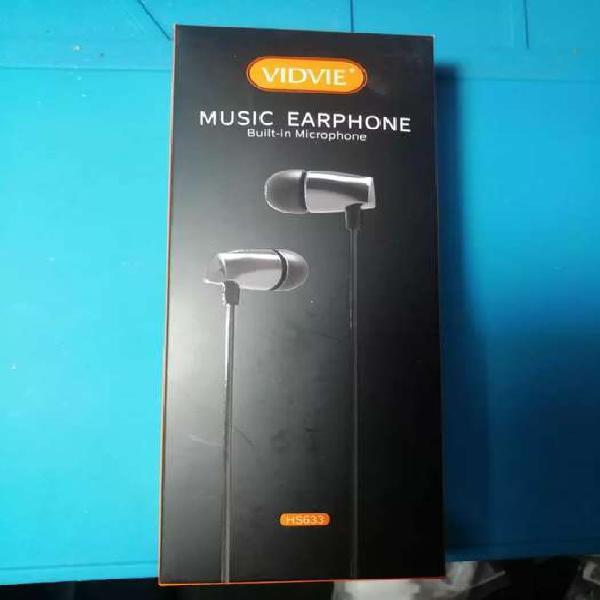 Auriculares manos libres Motorola, Samsung, Huawei, xiaomi,