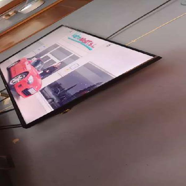 """Combo Tv smart samsung 42"""" mas equipo de sonido Lg bass"""