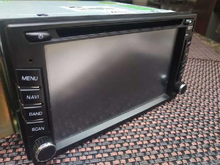 Radio pantalla Chevrolet Sail ltz