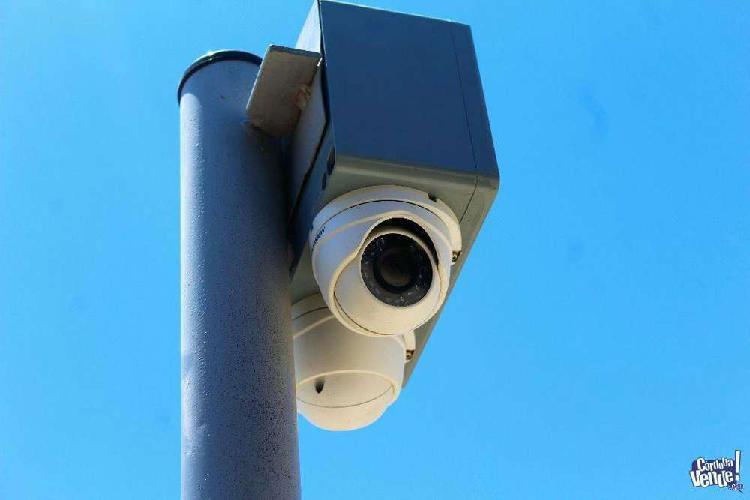 Sistemas de Cámaras de Seguridad Cctv