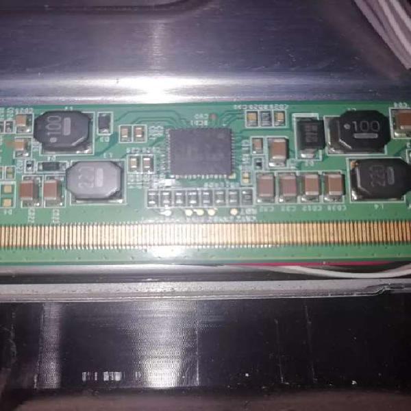 Tv Sony bravía kdl32ex557 para repuestos
