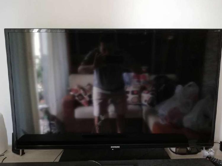 """Vendo TV Samsung 3D LED 40 """""""