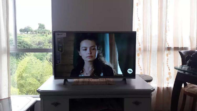 Vendo televisor Smart de 32 pulgadas