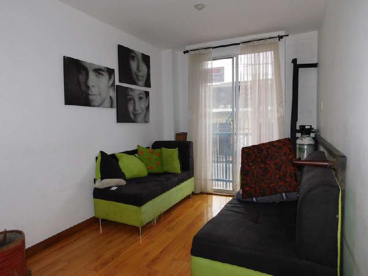 Venta Apartamento en San Antonio, Manizales _ wasi1145596