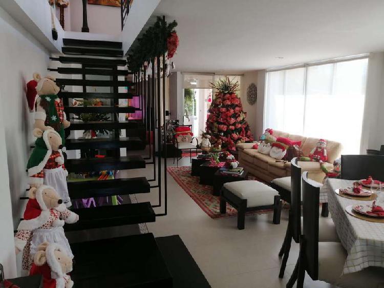 Venta Casa En Conjunto en La Florida,Manizales _ wasi1861952