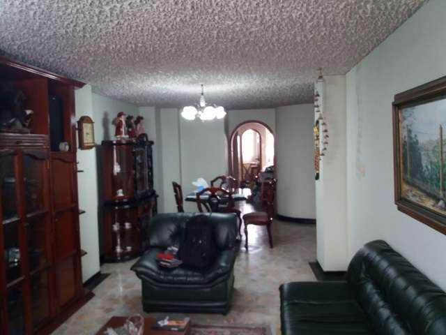 Venta apartamento en Milan, Manizales _ wasi609166