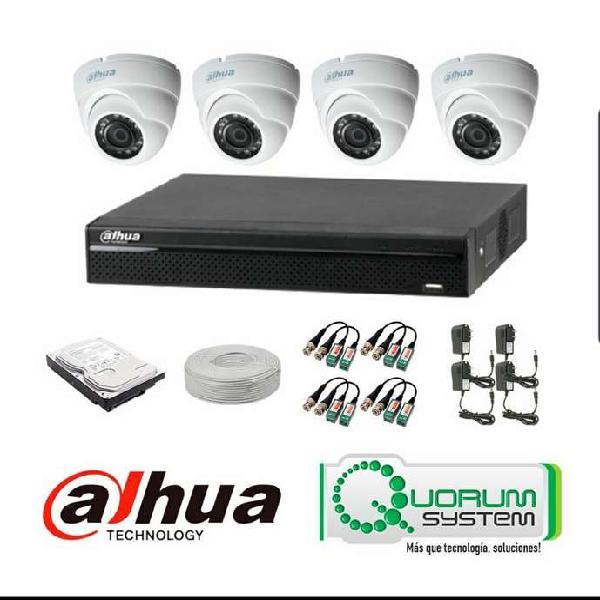 venta e instalación De cámaras de seguridad para tu