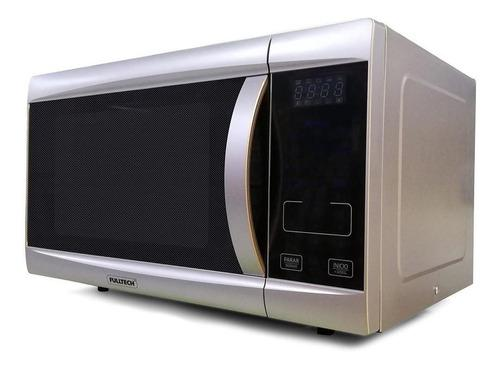 Horno Microondas Digital Inverter 0.9 Cft 25l 900w Fulltech