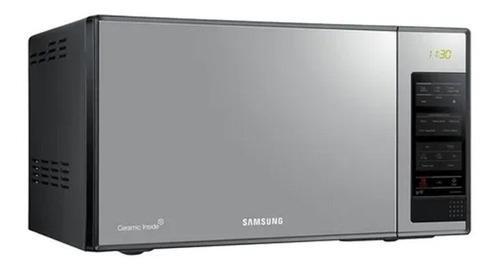 Horno Microondas Samsung Age83x/xp 0,8 P