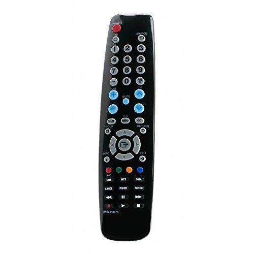 Nuevo Bn5900687a Reemplace El Ajuste De Control Remoto Para