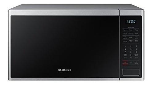 Samsung Ms14k6000as Horno De Microondas Para Encimera De 14