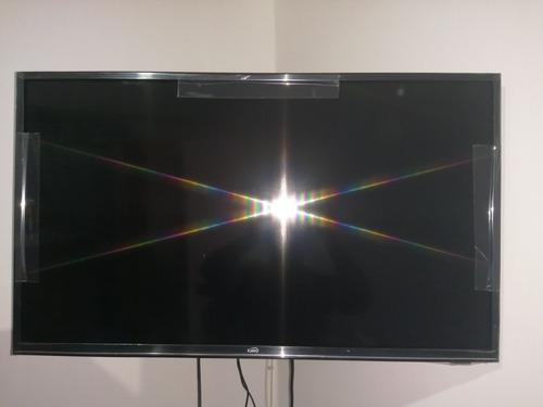 Televisor De 32 Kalley Con Soporte De Pared